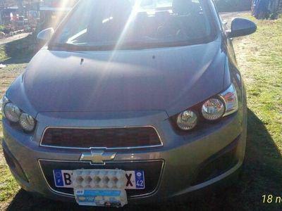 occasion Chevrolet Aveo 1.2 16v 86ch LT