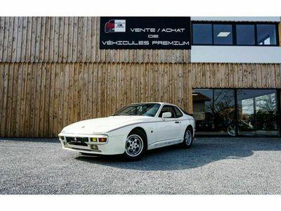occasion Porsche 944 2.5i COUPE Rothmans