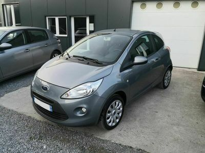 occasion Ford Ka 1.2 69 TREND (CLIM-2015-57900 KMS)