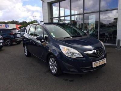 occasion Opel Meriva 1.7 CDTI - 110 FAP