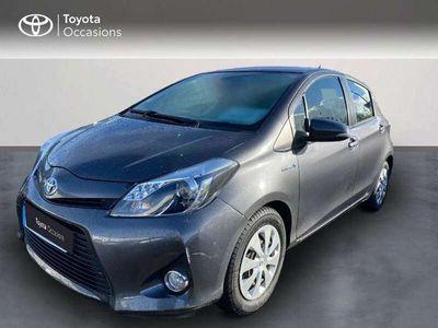 occasion Toyota Yaris HSD 100h Dynamic 5p