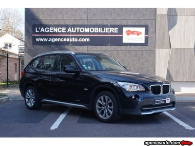 occasion BMW 130 X1 XDrive 18d 2.0 143 ch LUXE -000km