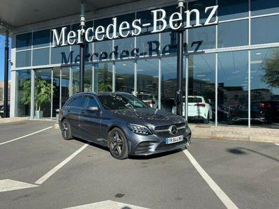 occasion Mercedes C300 Classede Break AMG Line