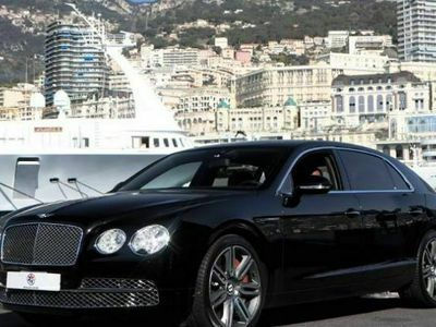 occasion Bentley Flying Spur W12 6.0L 625ch