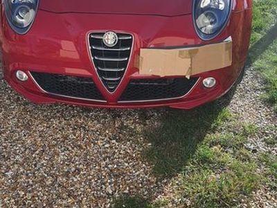occasion Alfa Romeo MiTo 1.4 MPI 78 Start & Stop Edizione