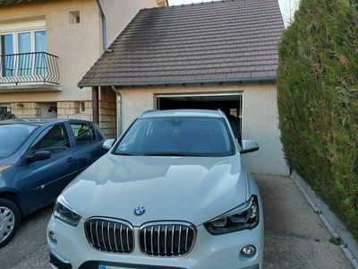 occasion BMW X1 sDrive 18d 150 ch BVA8 Business