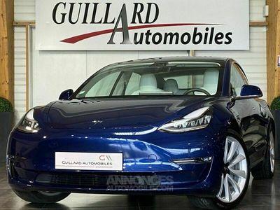 occasion Tesla Model 3 LONG RANGE DUAL MOTOR AWD 462ch BVA