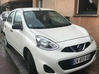 occasion Nissan Micra 1.0 - 71 Acenta