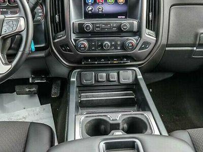 occasion GMC Sierra 1500 sle crew cab 4wd prix tout compris hors