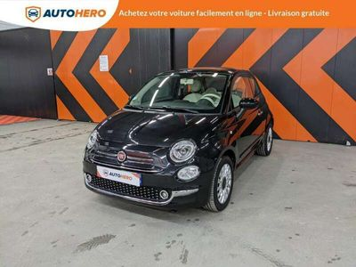occasion Fiat 500 1.2 Lounge 69 ch