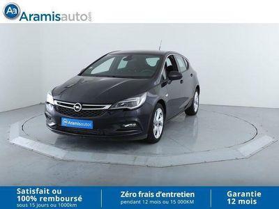 occasion Opel Astra Astra Innovation1.6 Diesel 136