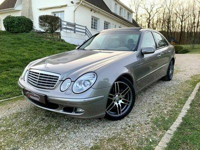 occasion Mercedes 320 Classe E III (W211)CDI Elegance