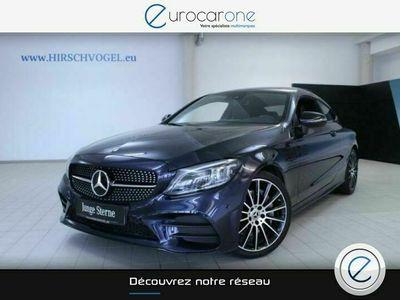 occasion Mercedes C300 d Amg Line 245 ch - Autres dispo