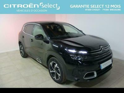 occasion Citroën C5 Aircross C5 AIRCROSS BlueHDi 130ch S&S Feel
