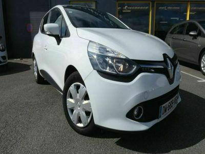 occasion Renault Clio IV (B98) 1.5 dCi 75ch energy 2015