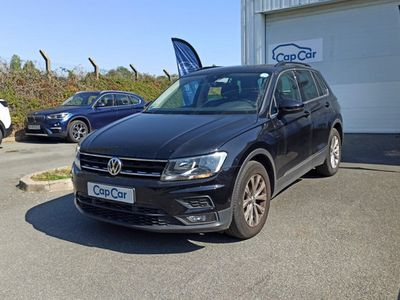 occasion VW Tiguan 2.0 Tdi 150ch Confortline Business