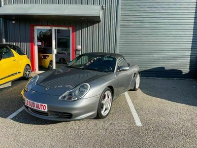 occasion Porsche Boxster (986) 3.2 S