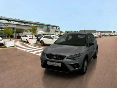 occasion Seat Arona 1.6 TDI 95 ch Start/Stop BVM5 - Xcellence