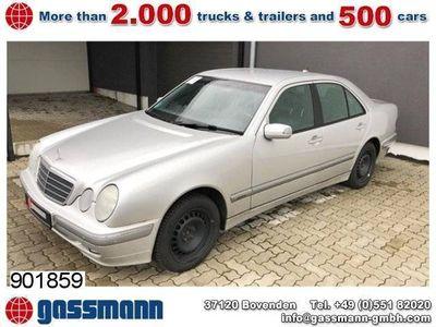 occasion Mercedes E320 (2003)