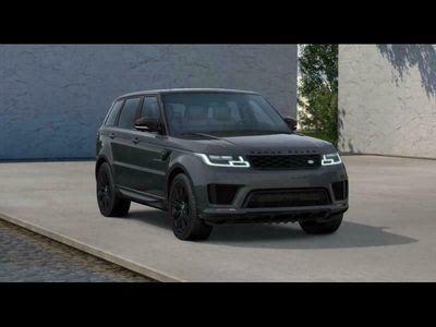occasion Land Rover Range Rover Sport RANGE ROVER SPORT 2.0 P400e 404ch HSE Dynamic STEALTH EDITION Mark IX