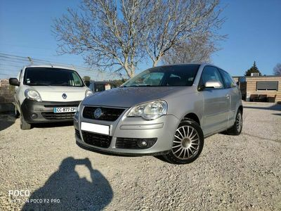 occasion VW Polo 1.4 16S 75 Confort *