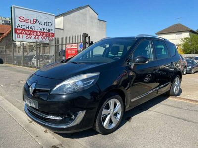 occasion Renault Grand Scénic III 1.5 DCI 110CH FAP BUSINESS 7 PLACES