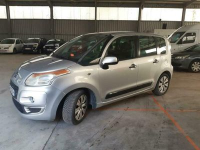 occasion Citroën C3 Picasso 1.6 HDI 90 BUSINESS