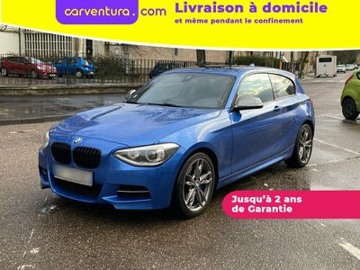 occasion BMW M135 3.0 i 320 xdrive bva Essence