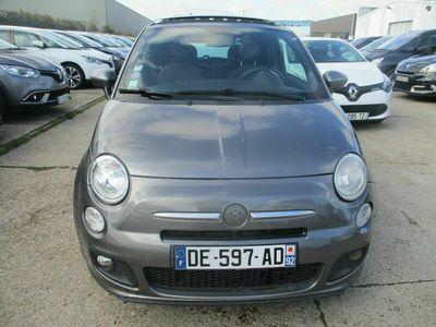 occasion Fiat 500 1.2 8V 69CH S DUALOGIC