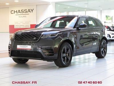 occasion Land Rover Range Rover Velar 2.0 D 240 4WD S R-Dynamic Auto