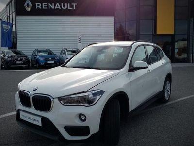 occasion BMW X1 sDrive 18d 150 ch BVA8 Business Design