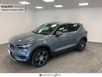 occasion Volvo XC40 D3 AdBlue 150ch Inscription Luxe Geartronic 8