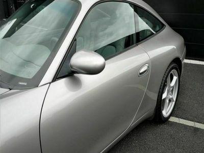 occasion Porsche 996 3.6L coup 320ch