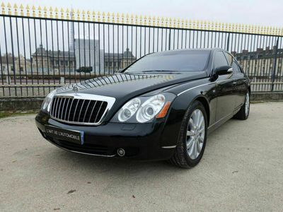 occasion Maybach 57 S