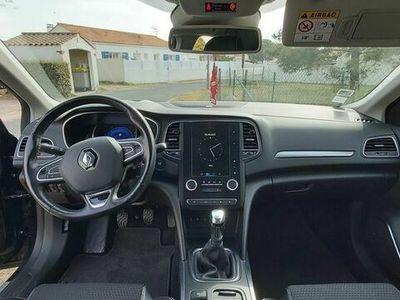 occasion Renault Mégane IV Berline dCi 130 Energy Intens