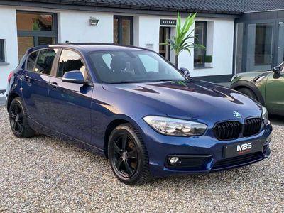 occasion BMW 116 d * NEW LIFT * JANTES * GPS * RADAR AV/AR * 1PRO