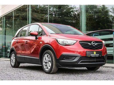occasion Opel Crossland X 1.2 Manueel *2-JAAR GARANTIE*0 KM-WAGEN*CAMERA*NAV