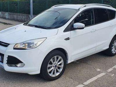 occasion Ford Kuga 2.0 TDCi 120cv titanium 2016 77.000kms