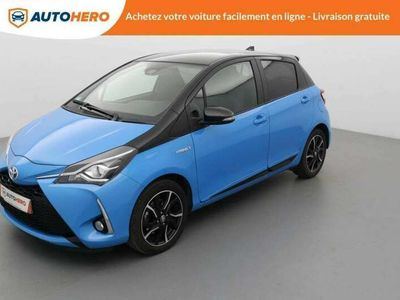 occasion Toyota Yaris 1.5 Hybrid Collection 100 H