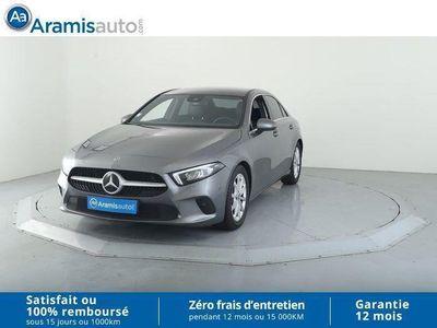 occasion Mercedes 200 Classe A Progressive Line +Integration Smartphone Surequipée7G-DCT 163