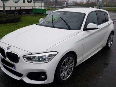 occasion BMW 118 SERIE 1 F20 LCI (03/2015-06/2017) 150 ch M Sport
