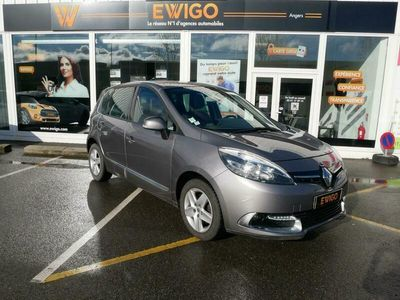 occasion Renault Scénic III Phase 2 1.5 dCi FAP Energy eco2 110 cv