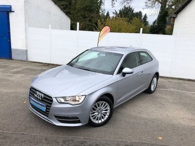 occasion Audi A3 2.0 TDI 150 Ambiente S tronic 6