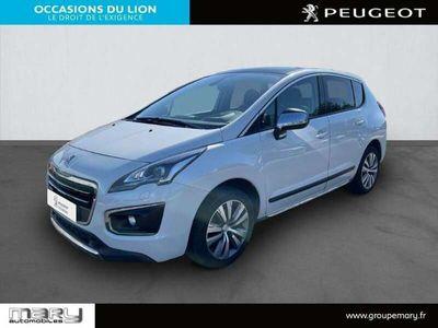 occasion Peugeot 3008 1.6 BlueHDi 120ch Allure S&S EAT6