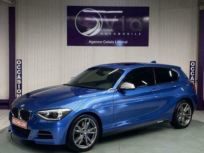 occasion BMW 135 SERIE 1 i xDrive - BVA M Performance Essence