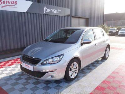 occasion Peugeot 308 1.6 BlueHDi 120ch S&S BVM6 Business Pack