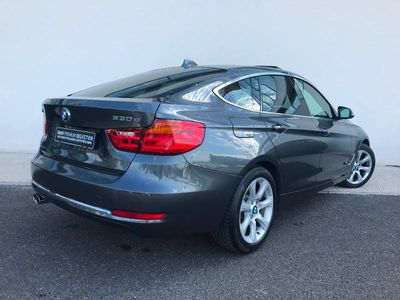 occasion BMW 330 Serie 3 da Xdrive 258ch Luxury