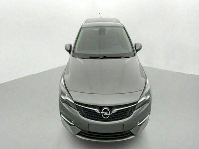 occasion Opel Astra Sports Tourer 1.5 Diesel 122 ch BVA9 Elegance Business Gris Cosmique
