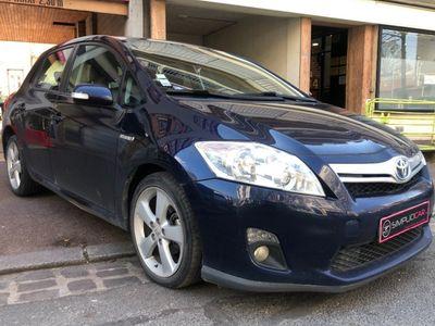 occasion Toyota Auris Hybride 136h Executive