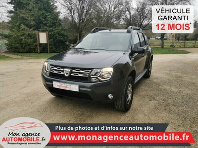 occasion Dacia Duster Phase 2 1.6 16V SCE 4X2